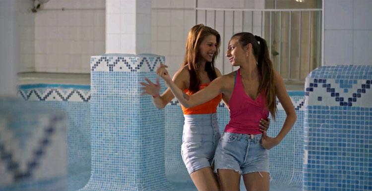 Carmen y Lola | Hacia la libertad