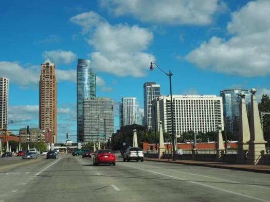 Roosevelt-Chicago