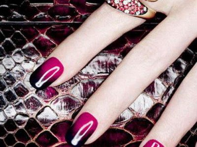 20 easy diy fall nail designs youll love fall is just around the corner which means its time for a nail change what better way to celebrate the new season and fashion week than with a fresh prinsesfo Image collections