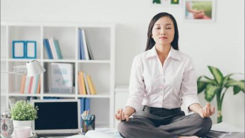 Workplace Wellness: Tips For Staying Healthy at Work