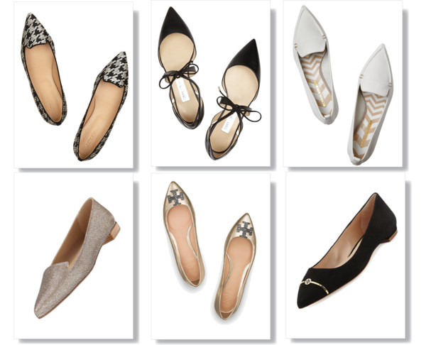 Best Flats Comfortable Classy Shoes