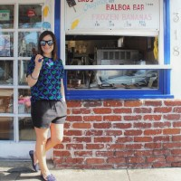 LA Travel Diary: Newport Beach
