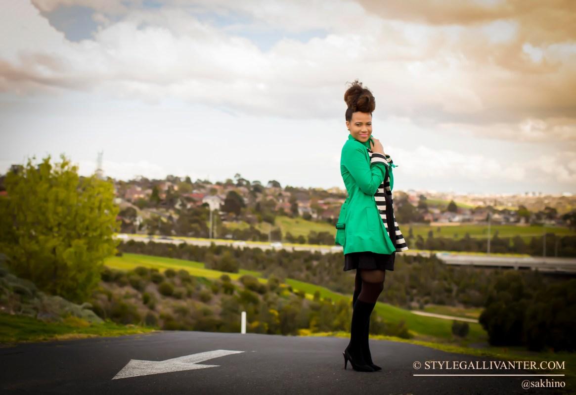 copyright-stylegallivanter.com_green-trench-coat_top-african-bloggers-australia-10