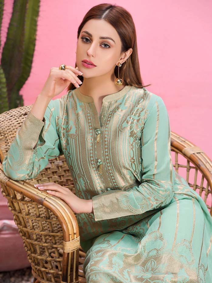Top Clothing Brands In Pakistan 2021 - StyleGlow.com