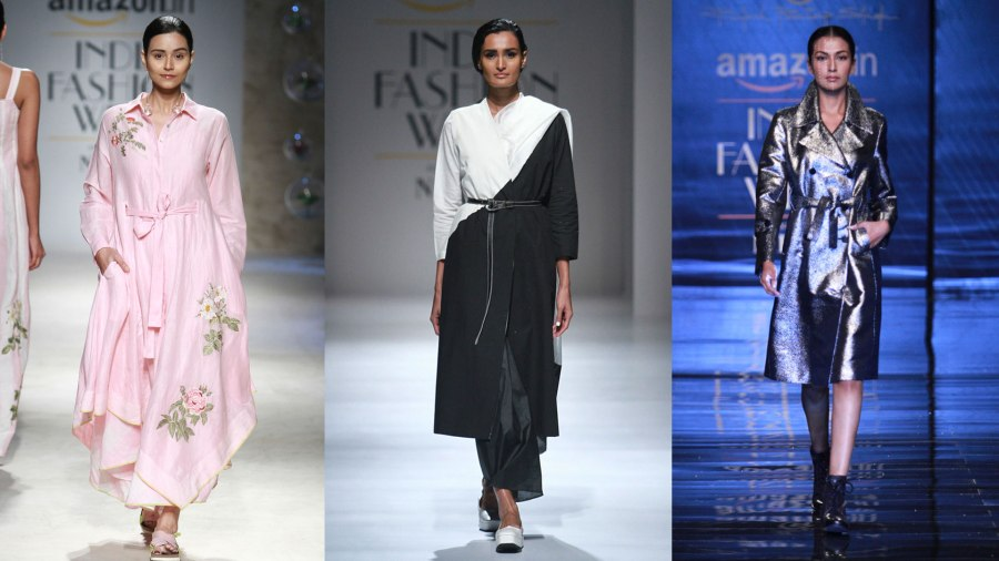 Highlights From Amazon India Fashion Week 2018 Summer   Spring Amazon India Fashion Week 2018   stylegods