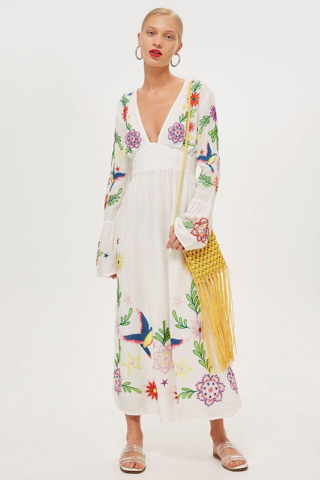 Top 5 summer dresses from Tophop