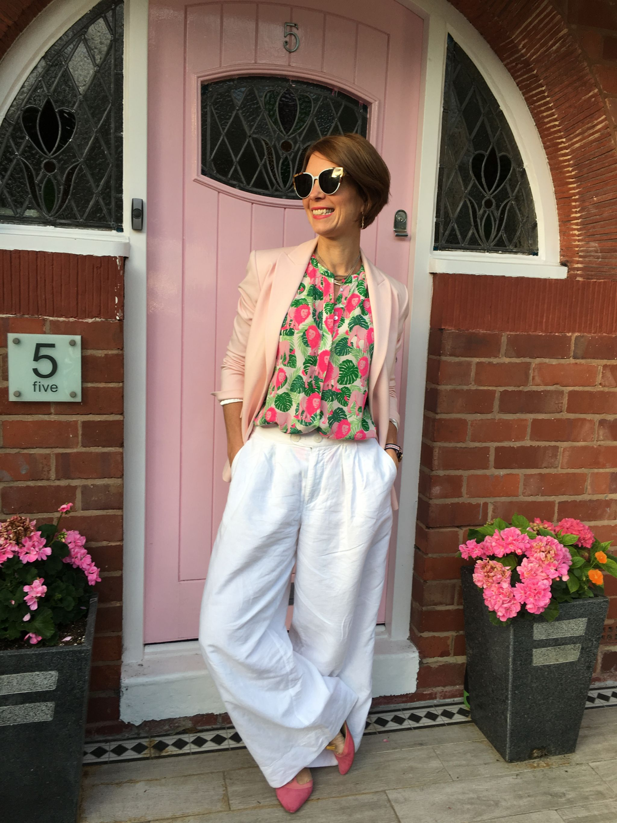 5 summer outfits that don't involve jeans