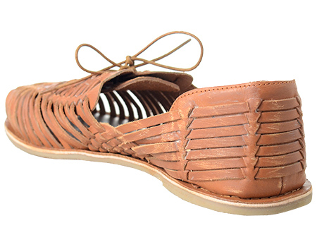 Greek Slip-on.