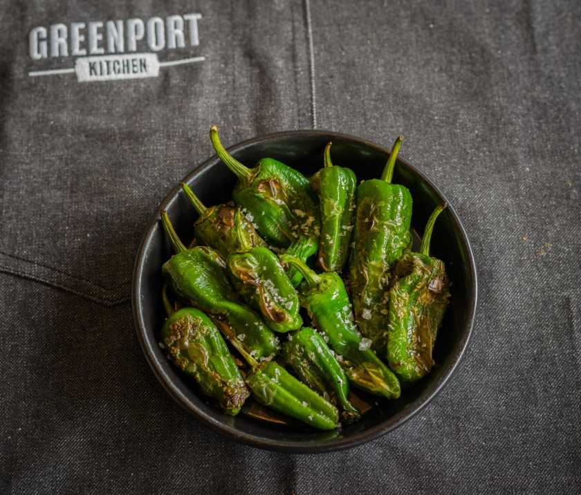greenport food
