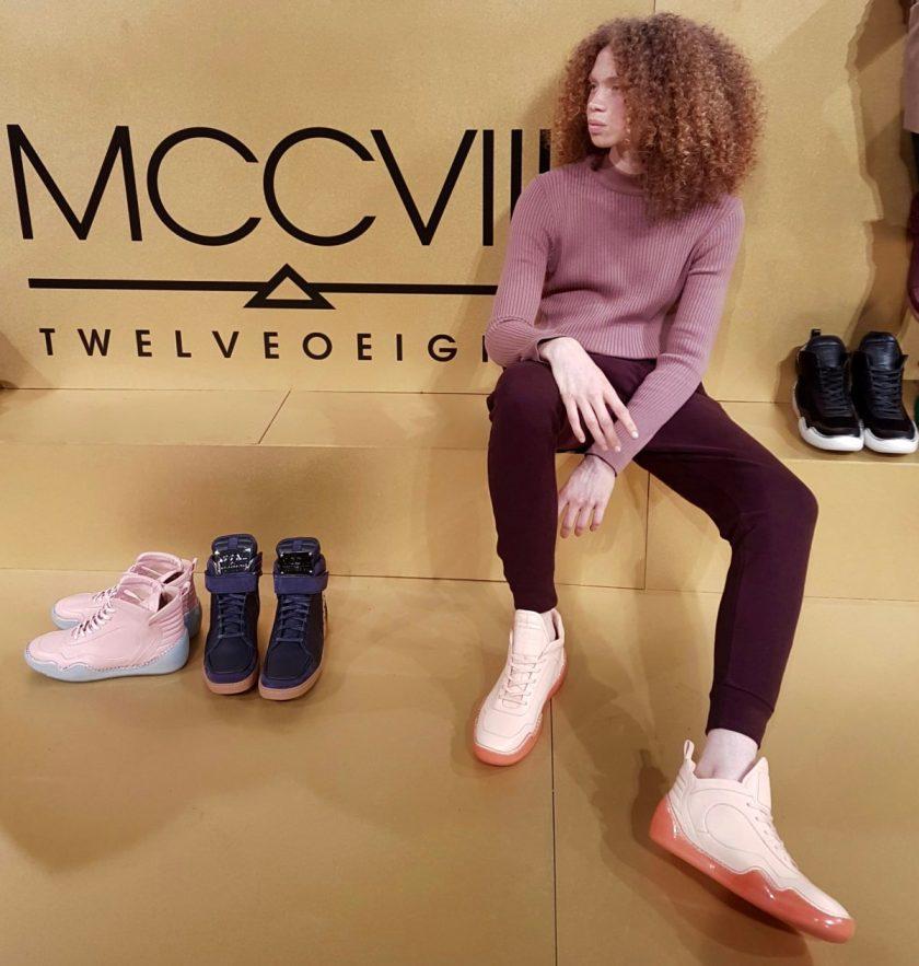 MCCVIII fashion