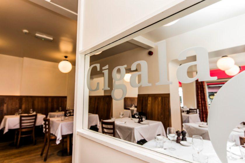cigala food court