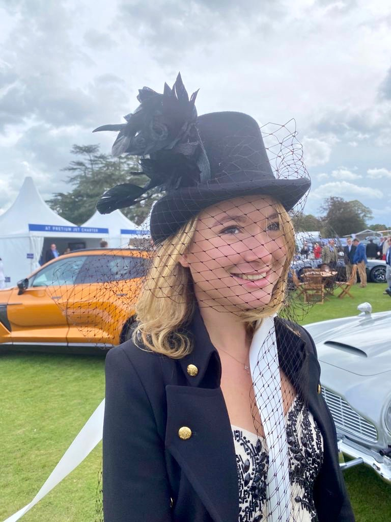 The Glamorous Lifestyle and Supercars. Hat comp6