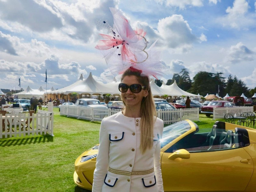 The Glamorous Lifestyle and Supercars. Hat comp7
