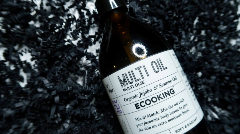 Ecooking Skincare Gift