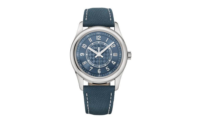 Patek Philippe Luxury Watch