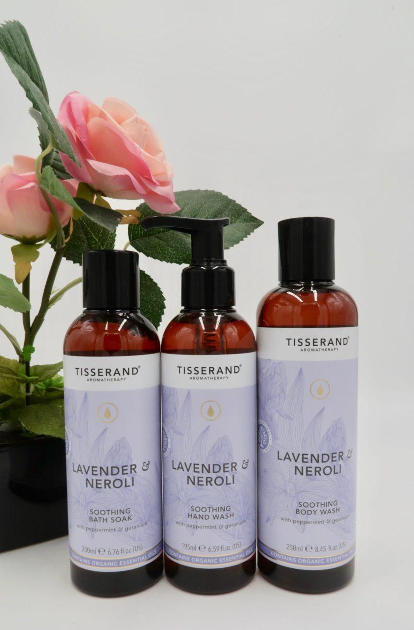 Gift Tisserand Aromatherapy