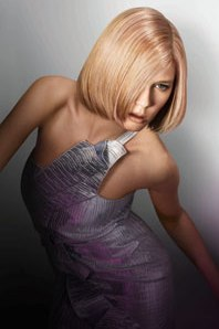 Wella Blondes Have More Fun Styleicons