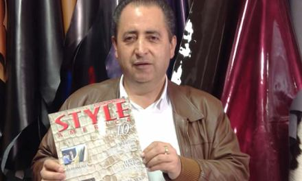 Colombo Italiana de Curtidos – Edgar Gil Lopéz