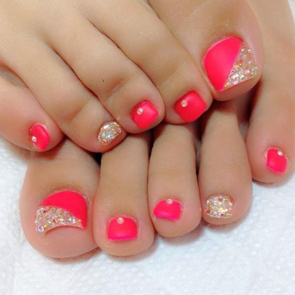 Nail Polish 2016 Spring New Items Manicure World March Colors Best