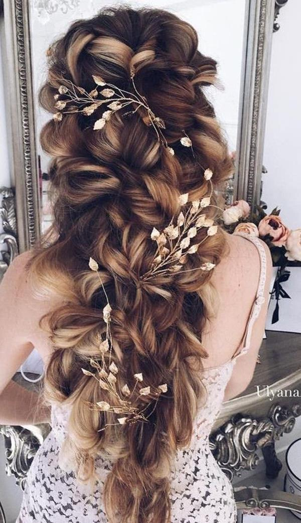 Image Result For Hairstyles For Long Hair For Prom