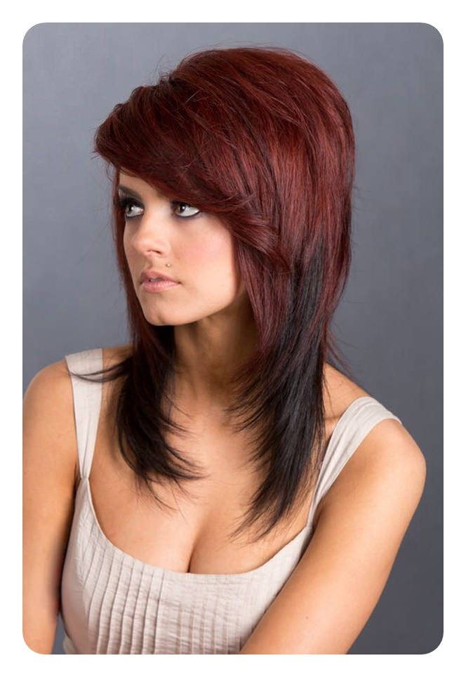 Image Result For Fall Long Hairstyles