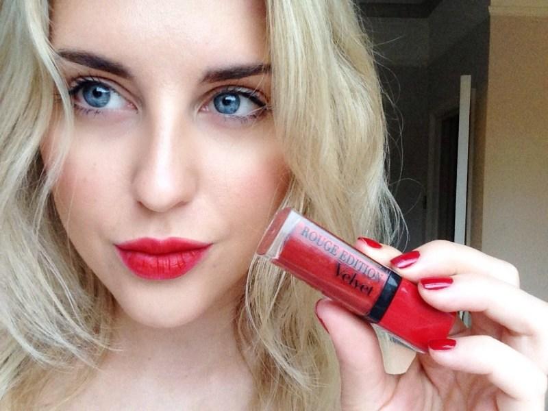 New Obsession: Liquid Matte Lipsticks
