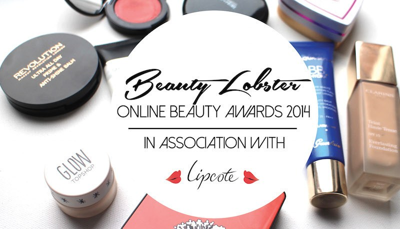 BEAUTY LOBSTER AWARDS 2014 – THE MAKEUP WINNERS