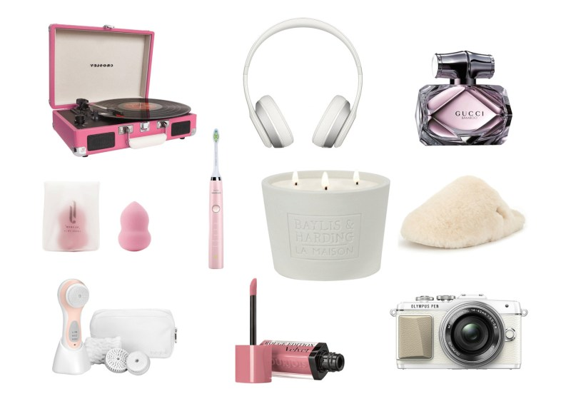 CHRISTMAS GIFT GUIDE WITH VERY.COM