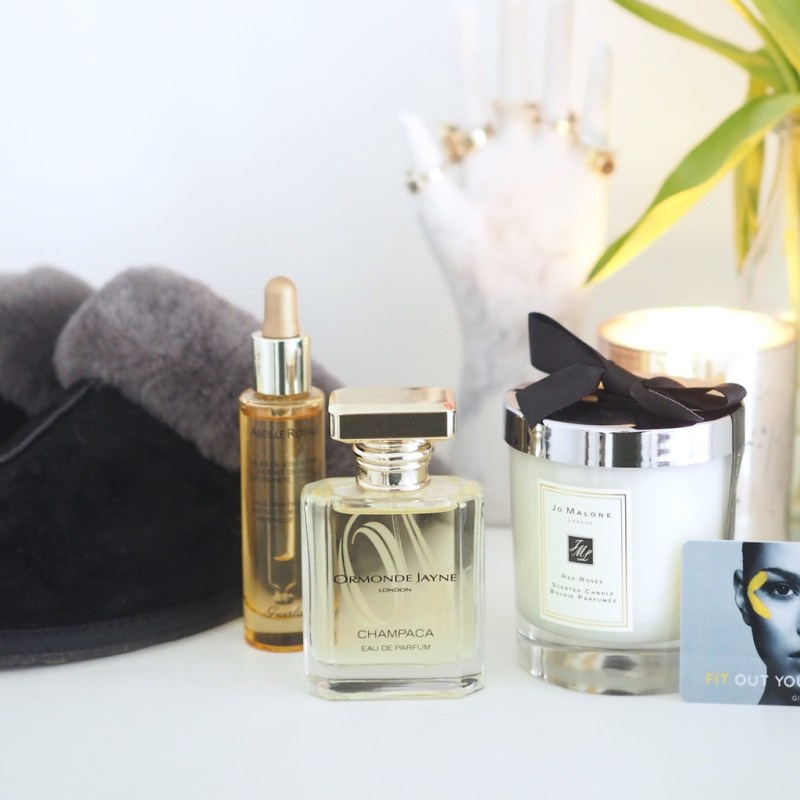 MOTHER, I LUXE YOU: GIFT GUIDE