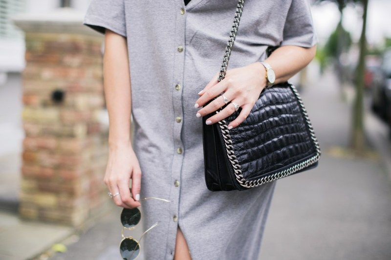 EASY SUMMER STYLE & MY NEW FAVOURITE DRESS