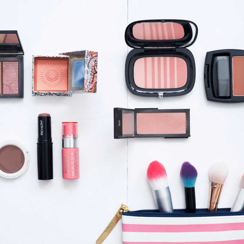 THE BLUSHER FILES: CREAMS, POWDERS, GLOW-GETTERS, OH MY!