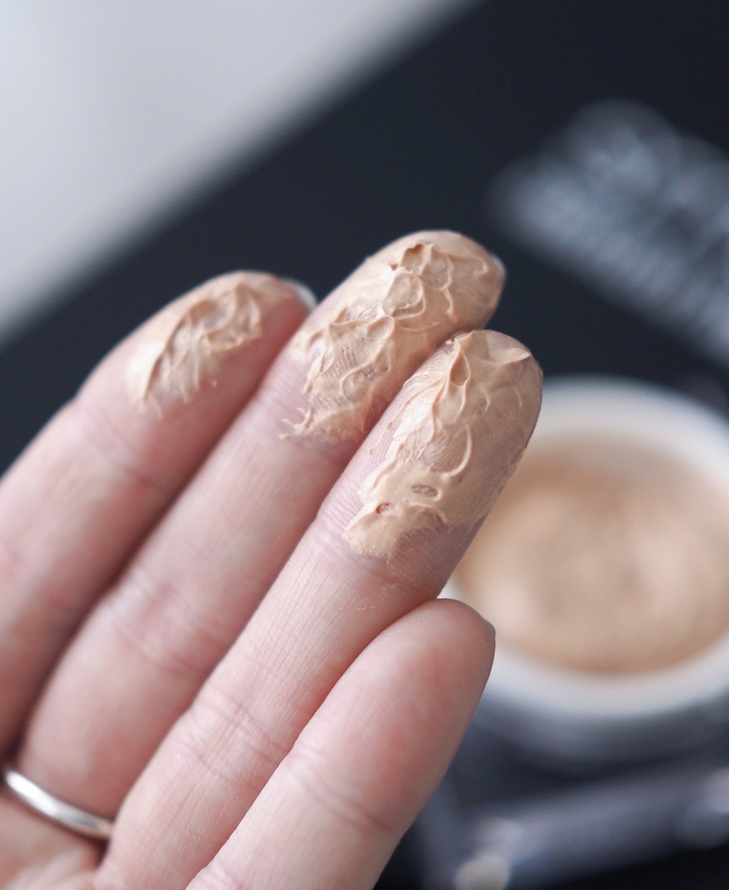New On Trial Smashbox Photo Finish Radiance Primer Style Lobster