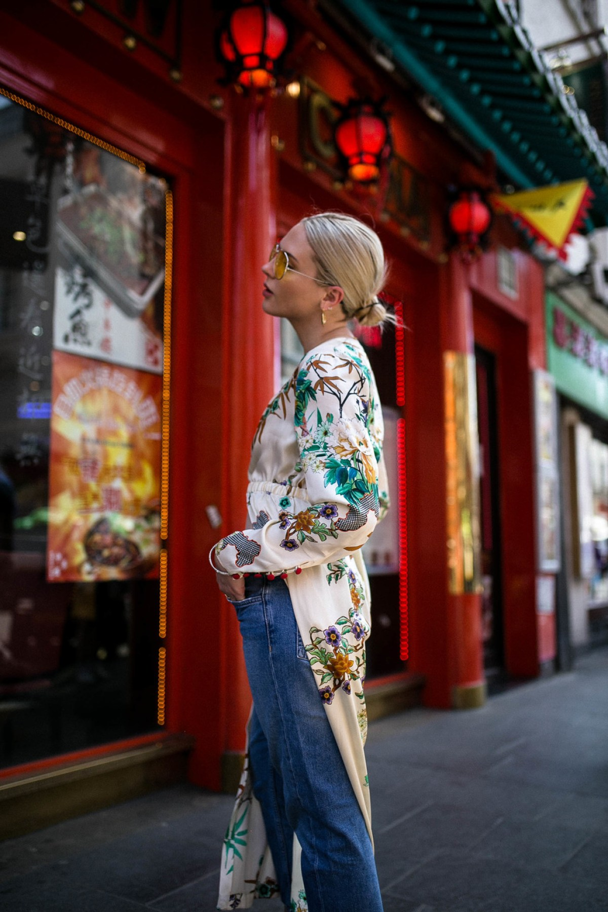 THE KIMONO TREND: WAYS TO WEAR IT