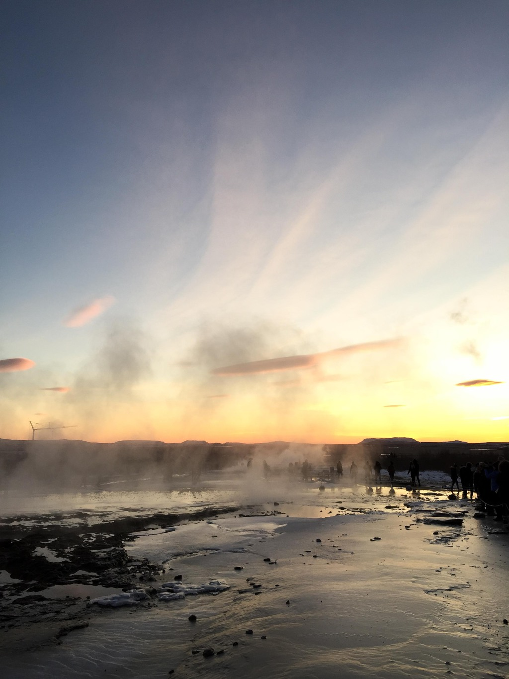 Things to do and see in Iceland
