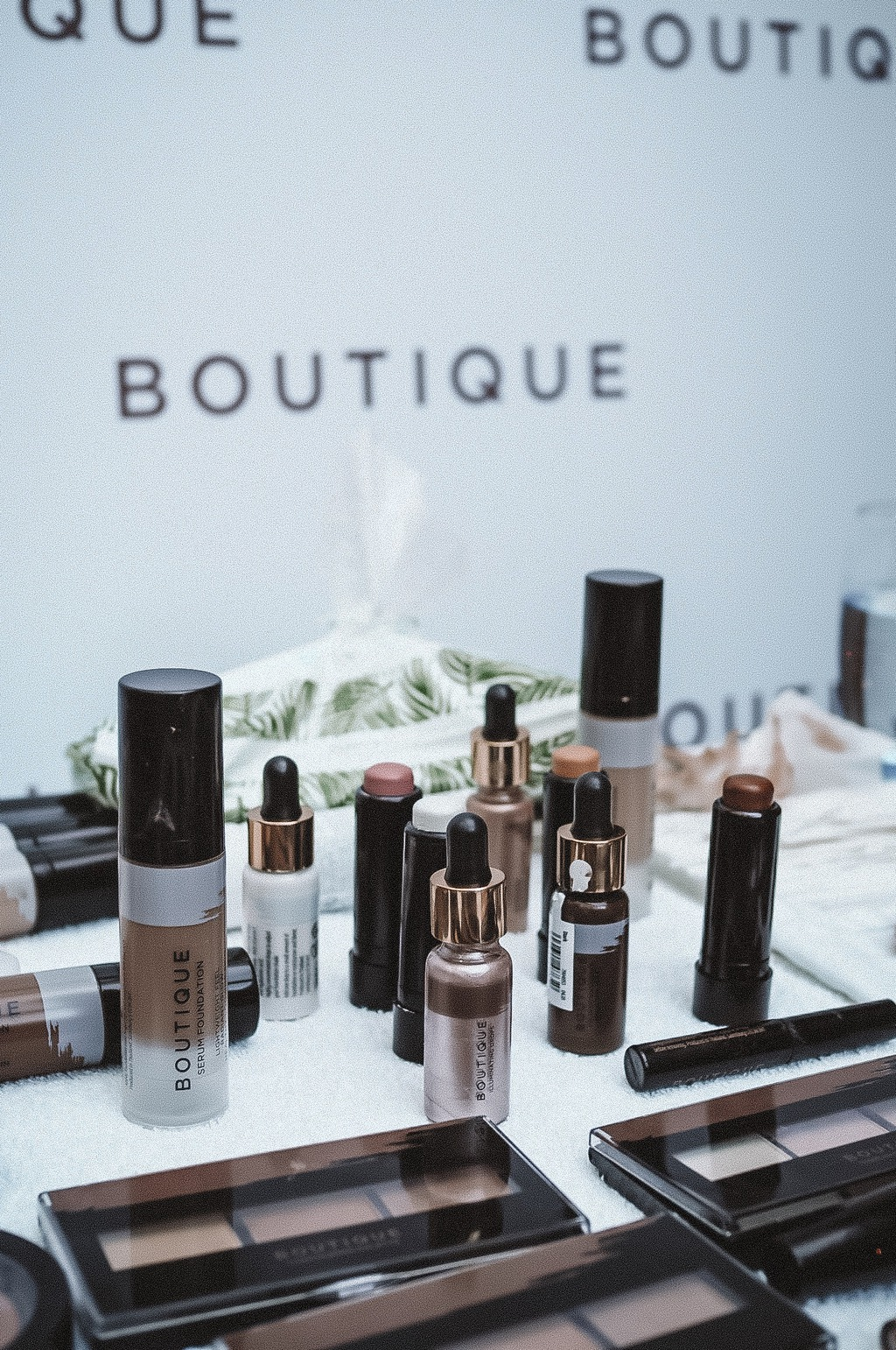 Cruelty-free, affordable beauty products for under a tenner?!