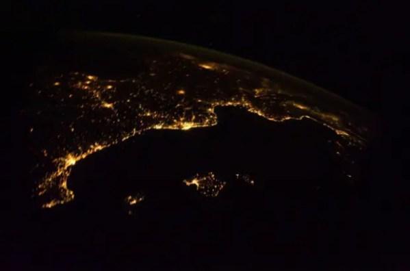 Amazing NASA Photos of Earth at Night - Style Motivation