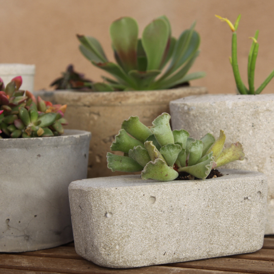 25 Planters Diy And Recycled Style Motivation
