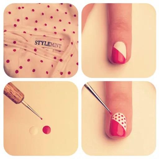 Image Led Do Nail Art Step 13