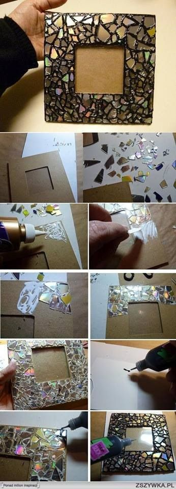 21 Great DIY Tutorials for Home Decoration  (13)