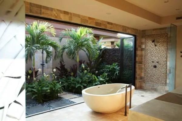 homes with indoor garden design ideas 20 Amazing Indoor Garden Design Ideas - Style Motivation