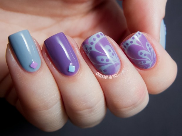 23 Creative Nail Art Ideas For Adorable Nails Style