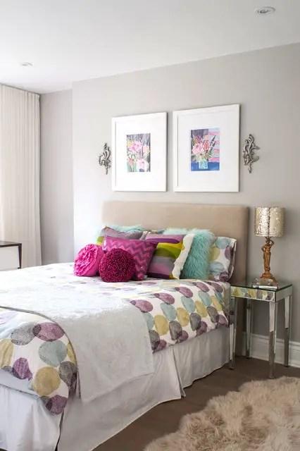 31 Amazing Teenage Bedroom Design Ideas - Style Motivation on Amazing Bedroom  id=87313