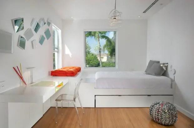 31 Amazing Teenage Bedroom Design Ideas - Style Motivation on Amazing Bedroom  id=64723