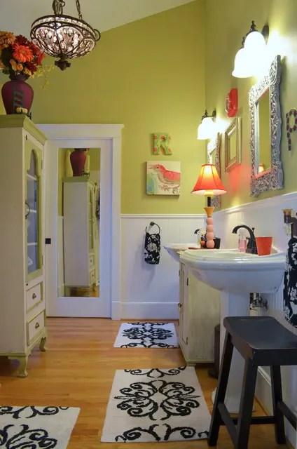 22 Adorable Kids Bathroom Decor Ideas - Style Motivation on Fun Bathroom Ideas  id=72511