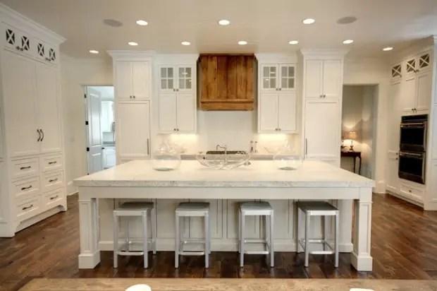 18 Elegant White Kitchen Design Ideas Style Motivation