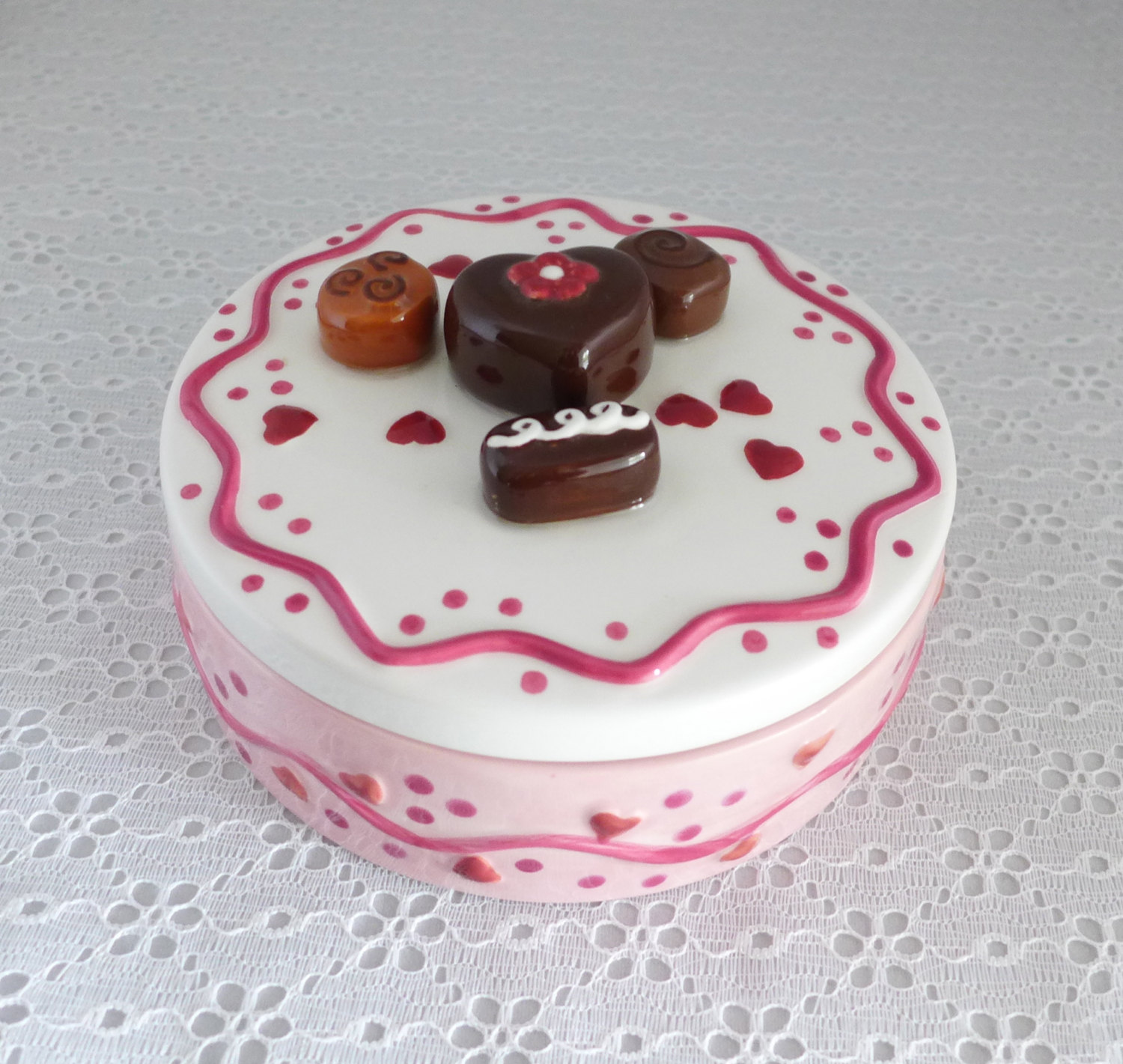 18 Cute Little T Box Ideas For Valentine S Day