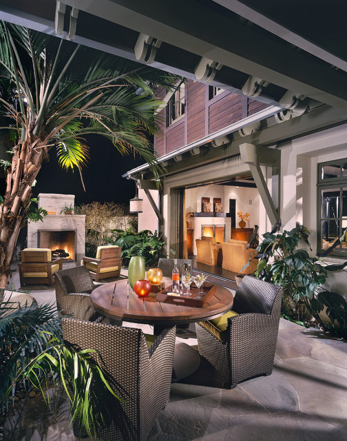 21 Luxury Patio Design Ideas For Inspiration on Luxury Backyard Design  id=82731
