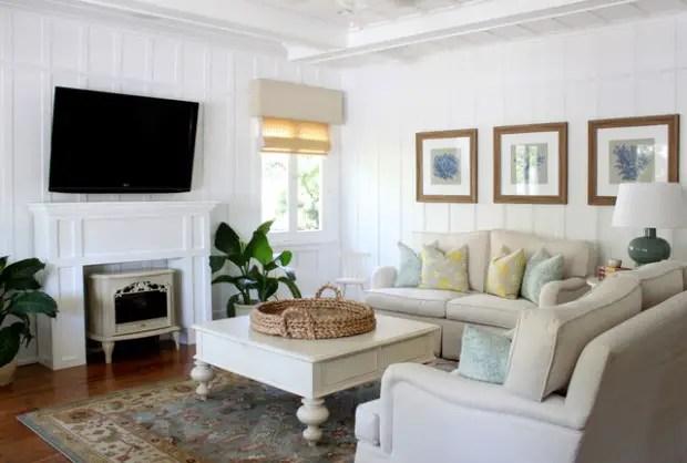 Cottage interior design ideas for Sea interior design ideas