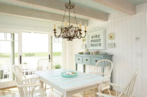 Coastal Decorating Ideas For Beach Style Home Look LushZone - Coastal decorating ideas