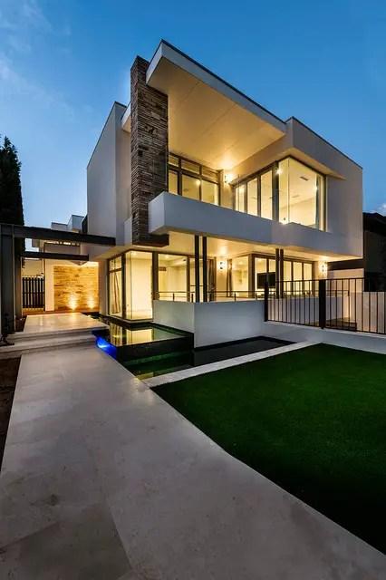 18 Amazing Contemporary Home Exterior Design Ideas - Style ...